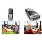 PHILIPS dictaphone DVT4010, 8 gb mémoire