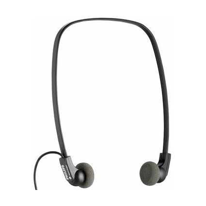 PHILIPS Casque de transcription sans limite de niveau