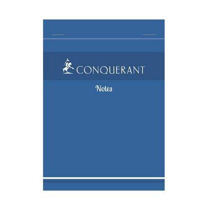 001BLOC Bloc-notes 001, quadrillé, 105 x 148 mm