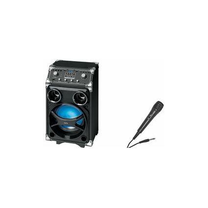 AEG Haut-parleur EC 4829, noir