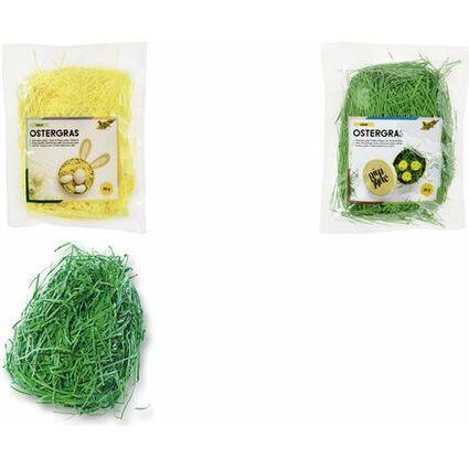 folia Herbe de décoration/herbe de Pâques, 30 g, vert