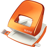 LEITZ perforateur Nexxt 5008, orange métallique