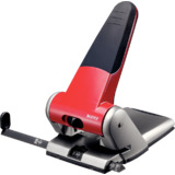 LEITZ perforateur d'archives 5180, rouge,