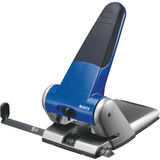 LEITZ perforateur d'archives 5180, bleu,