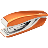 LEITZ agrafeuse Mini nexxt WOW 5528, orange métallique
