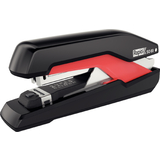 Rapid agrafeuse plate omnipress SO60, noir/rouge