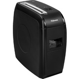 Fellowes destructeur de documents Powershred 21Cs, particule