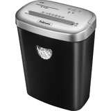 Fellowes destructeur de documents Powershred 53C, noir,coupe
