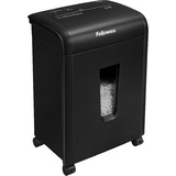 Fellowes destructeur de documents Microshred 62MC, particule