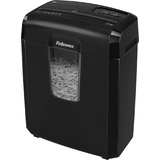 Fellowes destructeur de document Powershred 8C, noir,