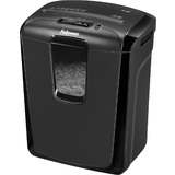 Fellowes destructeur de documents Powershred M-8C, noir,