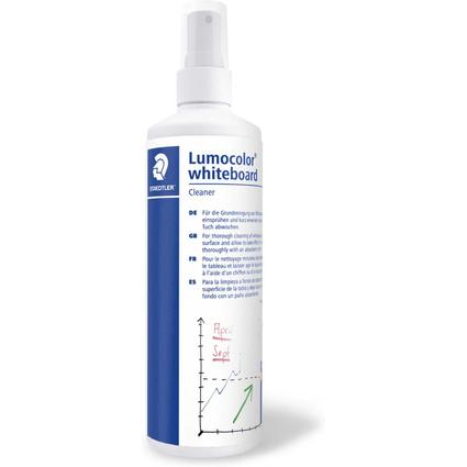 STAEDTLER Lumocolor Spray de nettoyage pour tableaux blancs