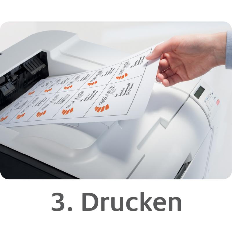 Logiciel Detiquetage AVERY Zweckform DesignPro 5 Pour