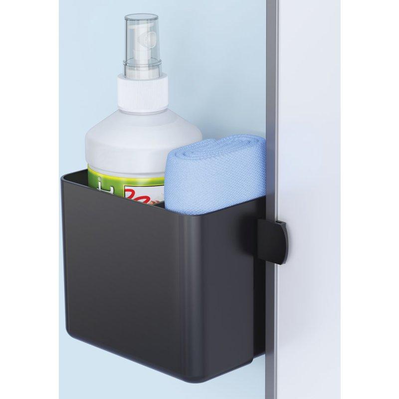 nettoyer tableau blanc good seelux tableau blanc magntique avec gomme de nettoyage et aimants. Black Bedroom Furniture Sets. Home Design Ideas